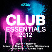 Club Essentials 2012 (40 Club Hits In The Mix) by Various Artists
