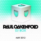 DJ Box - May 2012 by Various Artists