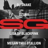 SG by DJ Snake