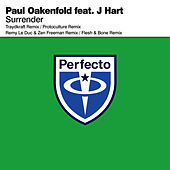Surrender de Paul Oakenfold