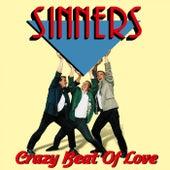 Crazy Beat Of Love von The Sinners