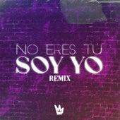No Eres Tu Soy Yo (Remix) de Treekoo