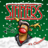 ...It's Christmas by The Sinners