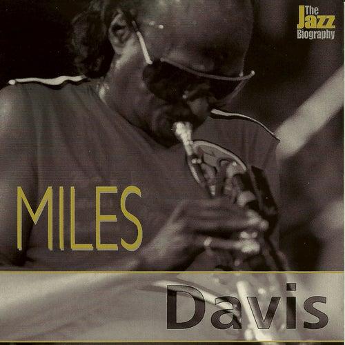 Jazz Biography Series by Miles Davis