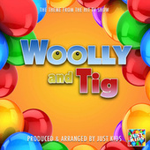 Woolly And Tig Main Theme (From