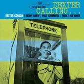 Dexter Calling (24-bit remaster) by Dexter Gordon