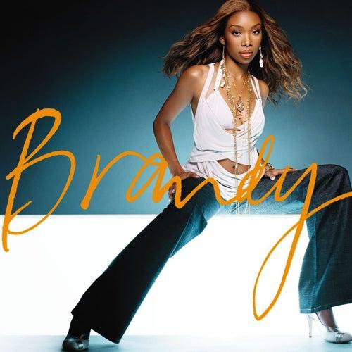 Afrodisiac by Brandy