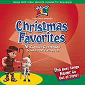 Christmas Favorites by Cedarmont Kids