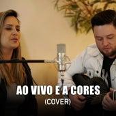 Ao Vivo e a Cores (Cover) de Rodrigo Pinn e Kika Vieira
