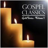 Gospel Classics - Gold Seires - Vol 1 by Various Artists