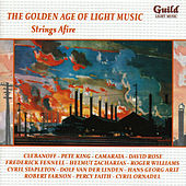 The Golden Age of Light Music: Strings Afire de Various Artists
