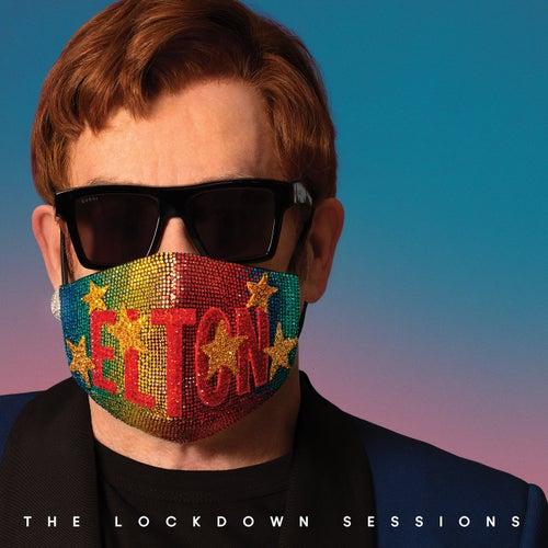 The Lockdown Sessions de Elton John