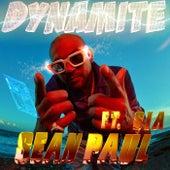 Dynamite de Sean Paul