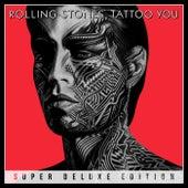 Tattoo You (Super Deluxe) de The Rolling Stones