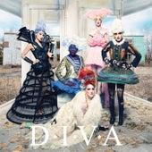 D.I.V.A by D.I.V.A