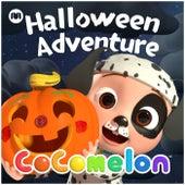 Halloween Adventure by Cocomelon