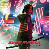 Water (From The Original Television Soundtrack Blade Runner Black Lotus) by X Ambassadors