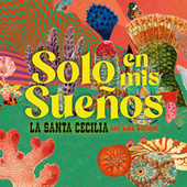Solo En Mis Sueños by La Santa Cecilia