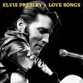 Love Songs de Elvis Presley