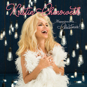 HAPPINESS is…Christmas! by Kristin Chenoweth