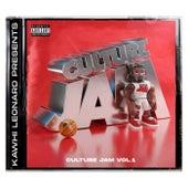 Kawhi Leonard Presents: Culture Jam (Vol. 1) de Culture Jam