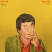 CHANSONS d'ENNUI TIP-TOP von Jarvis Cocker