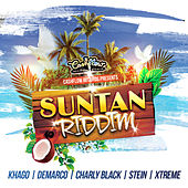 Sun Tan Riddim de Various Artists