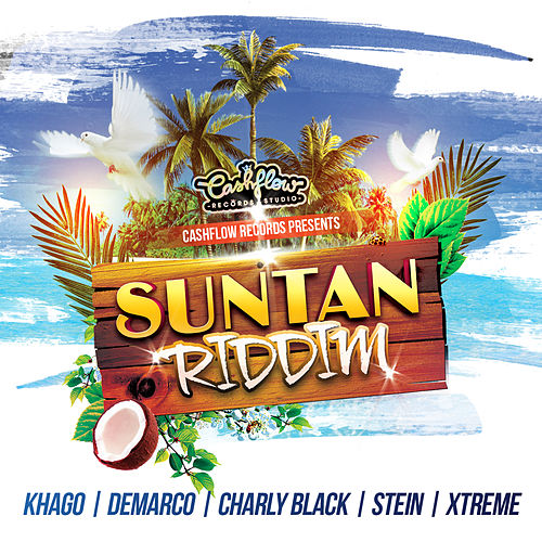 Sun Tan Riddim by Various Artists