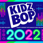 KIDZ BOP 2022 de KIDZ BOP Kids