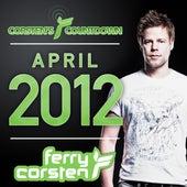 Ferry Corsten presents Corsten's Countdown von Various Artists