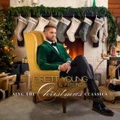 Brett Young & Friends Sing The Christmas Classics de Brett Young