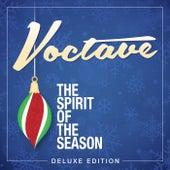 The Spirit Of The Season (Deluxe Edition) de Voctave