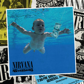 On A Plain / Lithium / Breed (Live) by Nirvana
