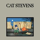 Teaser And The Firecat by Yusuf / Cat Stevens