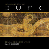The Art and Soul of Dune (Companion Book Music) de Hans Zimmer