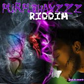 PurpleHayzzz Riddim by Various Artists