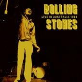Live in Australia 1966 de The Rolling Stones