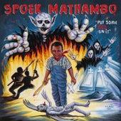 Put Some Red On It von Spoek Mathambo