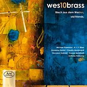 Blech aus dem Westen, old friends. de Wes10 Brass