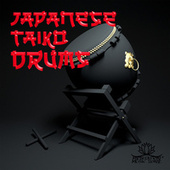 Japanese Taiko Drums: Relaxing Instrumental Background Music by Meditation Music Zone