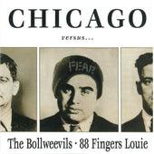 Chicago Vs. Amsterdam de Various Artists