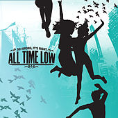 Dear Maria, Count Me In (Single) de All Time Low