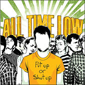 Put Up Or Shut Up de All Time Low