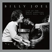 New York State of Mind / Everybody Loves You Now (Live at The Great American Music Hall) by Billy Joel