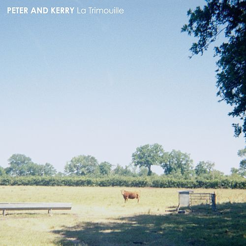 La Trimouille by Peter and Kerry