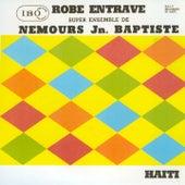 Robe entrave (Haïti) by Nemours Jean Baptiste