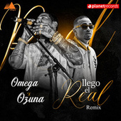 Llego El Real Remix by Omega