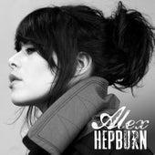 Alex Hepburn (EP) di Alex Hepburn