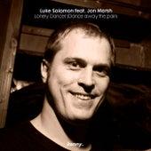 Lonely Dancer (feat. Jon Marsh) by Luke Solomon