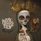 Uncaged de Zac Brown Band
